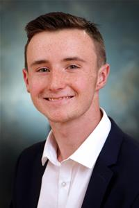 Profile image for Councillor Joshua Parker