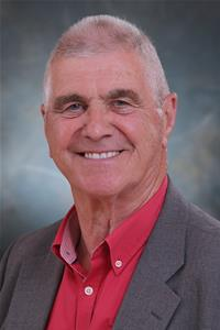 Profile image for Councillor David Bagshaw