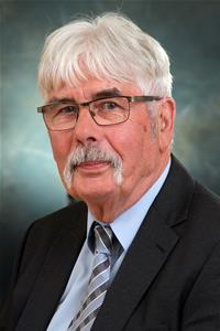 Profile image for Councillor Don Pringle