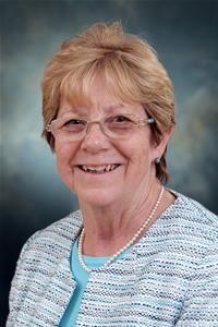 Profile image for Councillor Jan C Goold