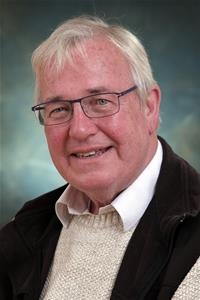 Profile image for Councillor Ian L Tyler