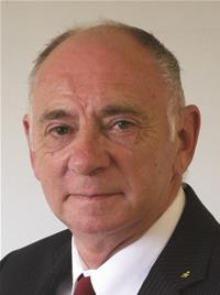 Councillor Ray H Darby