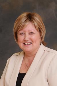 Profile image for Councillor Barbara C Carr