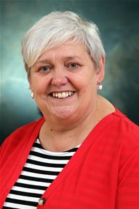 Profile image for Councillor Teresa A Cullen